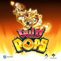 Wildpops Logo