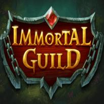 Immortal Guild Logo
