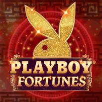 Playboy Fortunes Logo