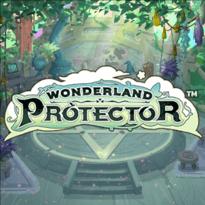 Wonderland Protector Logo