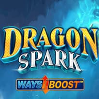 Dragon Spark Logo