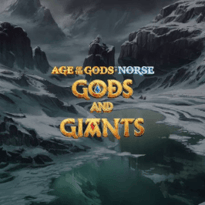 Age of the Gods Norse: Gods and Giants Logo