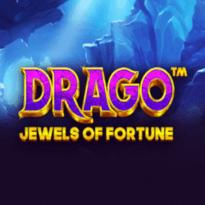 Drago - Jewels of Fortune Logo