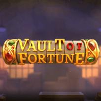 Vault of Fortune Logo