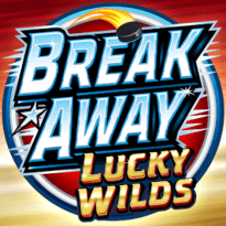 Break Away Lucky Wilds Logo