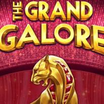 The Grand Galore Logo