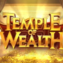 Temple of Wealth Logo