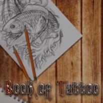Book Of Tattoo Logo