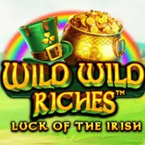 Wild Wild Riches Logo