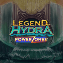 Legend of Hydra Logo