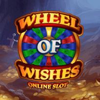 Wheel of Wishes Logo