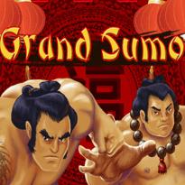 Grand Sumo Logo