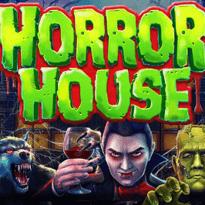 Horror House Logo