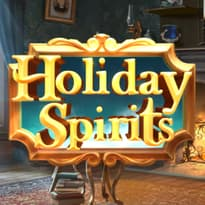 Holiday Spirits Logo