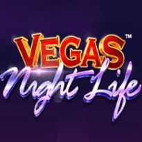 Vegas Night Life Logo