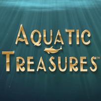 Aquatic Treasures Logo