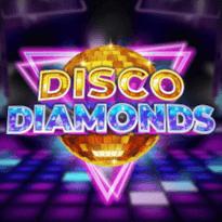 Disco Diamonds Logo
