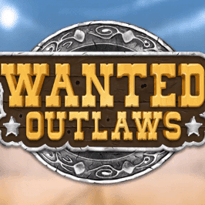 Wanted Outlaws Logo