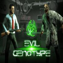 Evil Genotype Logo
