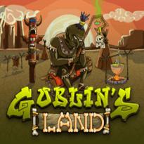 Goblins Land Logo