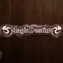 Magic Destiny Logo