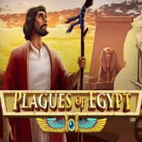 Plagues Of Egypt Logo