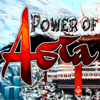 Power of Asia Logo