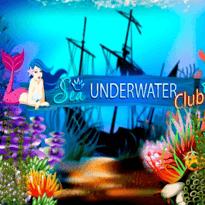 Sea Underwater Club Logo