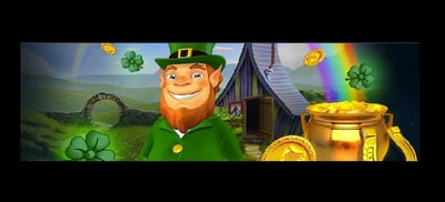 Fira Saint Patrick's day med turnering