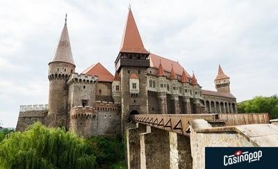 Bonusar för hela veckan och tävla om resa till Transsylvanien!