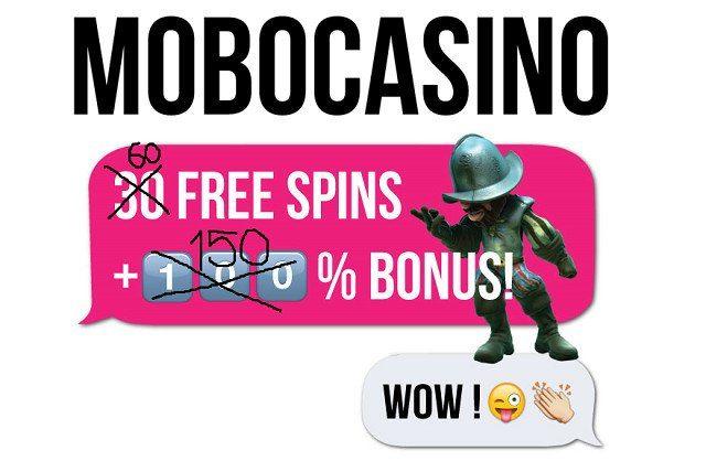 Mer och bättre bonus i casinon i mobilen