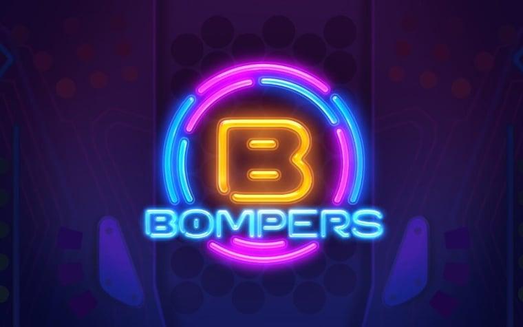 Bompers slot från ELK Studios