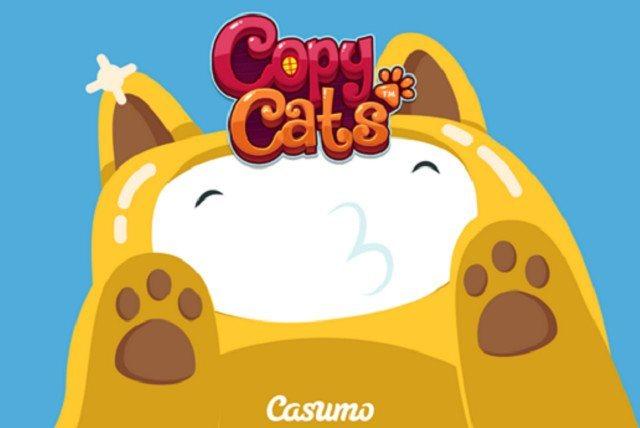 Nytt mobilspel i Casumos casino-app