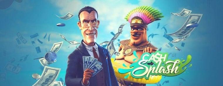 Svenskt mobilcasino firar födelsedag med fina casinobonusar