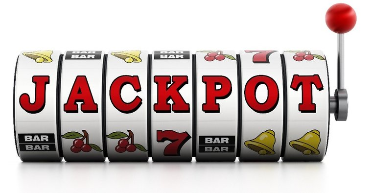 Bästa tiden att spela progressiva jackpot slots