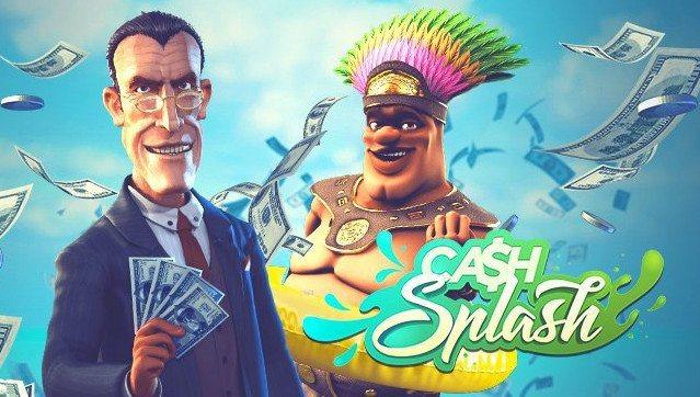 Ca$h splash i casino online