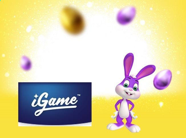 Fånga ägg i svenska online casinon