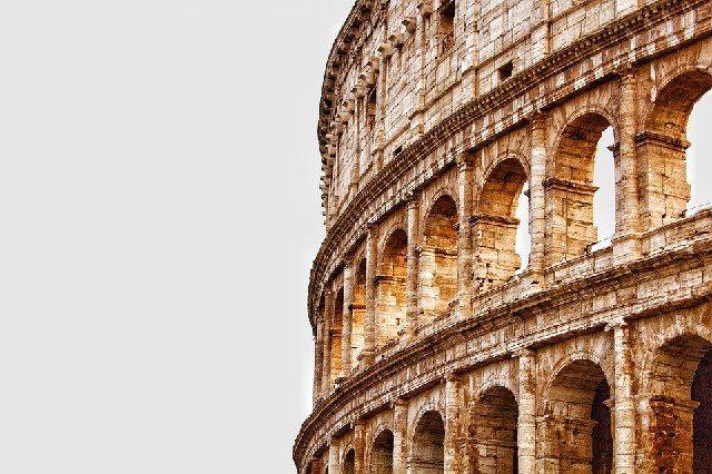 Veni, vidi, vici: Kom, se och segra i romerska slots