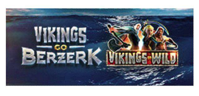 Vikingatävling och casino bonusar under veckan
