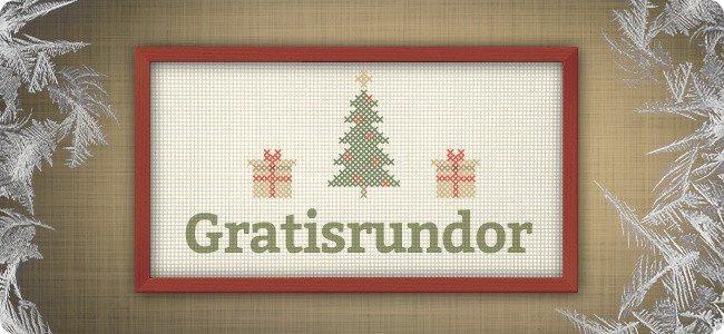 Julklapp på posten och daglig casinobonus!