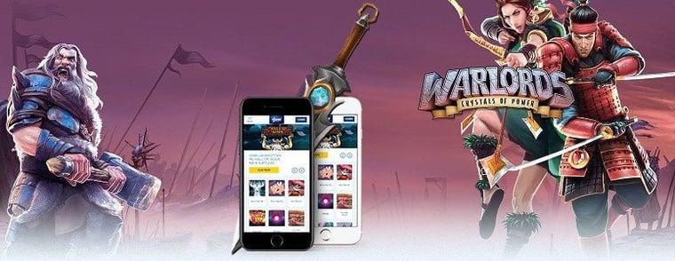 Ange iGame bonuskod och lira svenskt mobilcasino med stil!