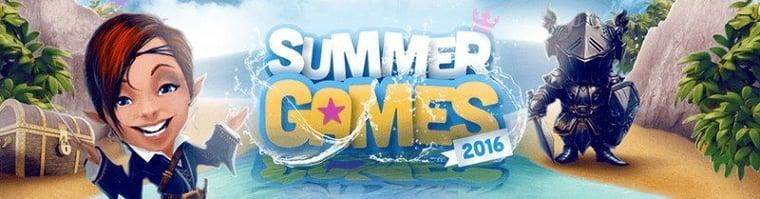 Casinobonusar i mängder hos det svenska nätcasinot i sommar!
