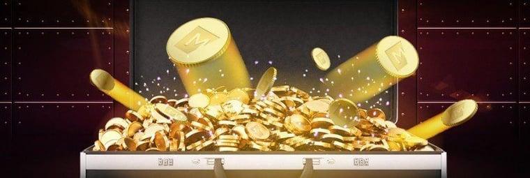 Maria Casino ger sina svenska spelare extra återbäring