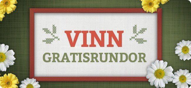 Sommar och gratisspinn i vår favorit bland svenska nätcasinon!
