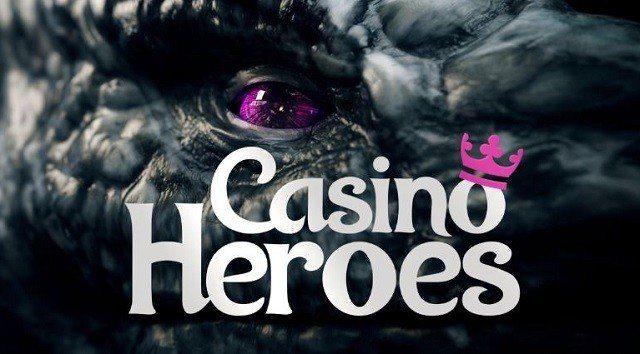 De populäraste spelautomaterna hos svenska Casino Heroes