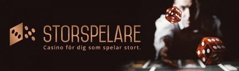 2017 års första nya svenska casino vänder sig till storspelare