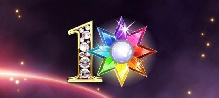 De 10 mest populära spelen - på alla casinon!