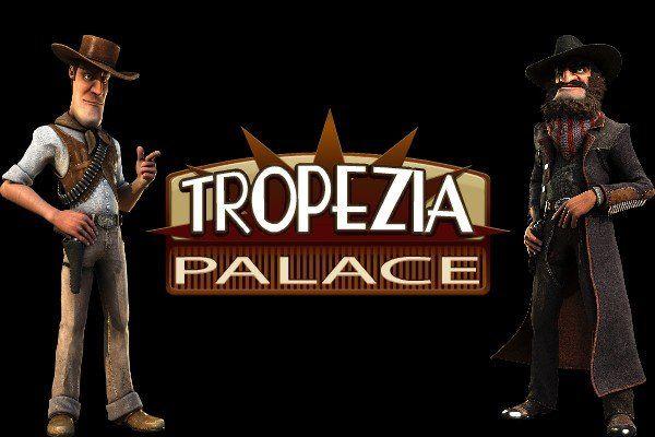 Intervju med Tropezia Palace