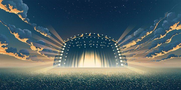 Ettårsjubileum för Guns N' Roses firas med konsert i Casinostugan!