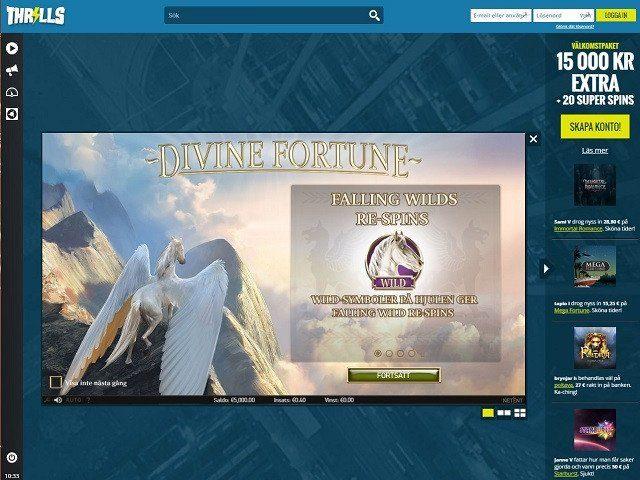 Testa NetEnts nya casinospel redan nu i helgen!